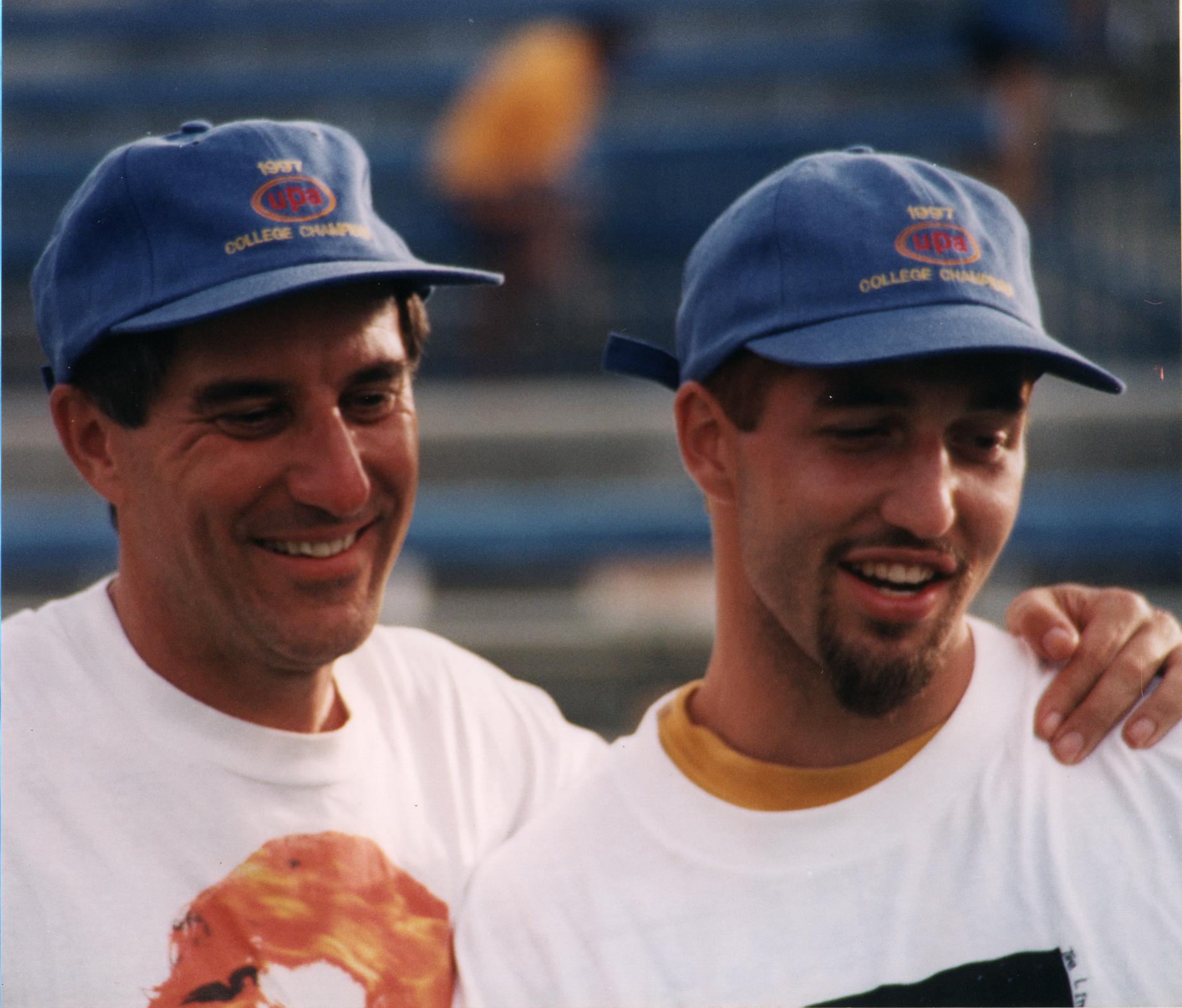 '97 Joe & Jason Seidler