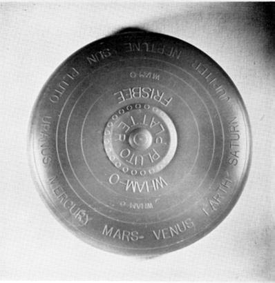 '59 Pluto Platter