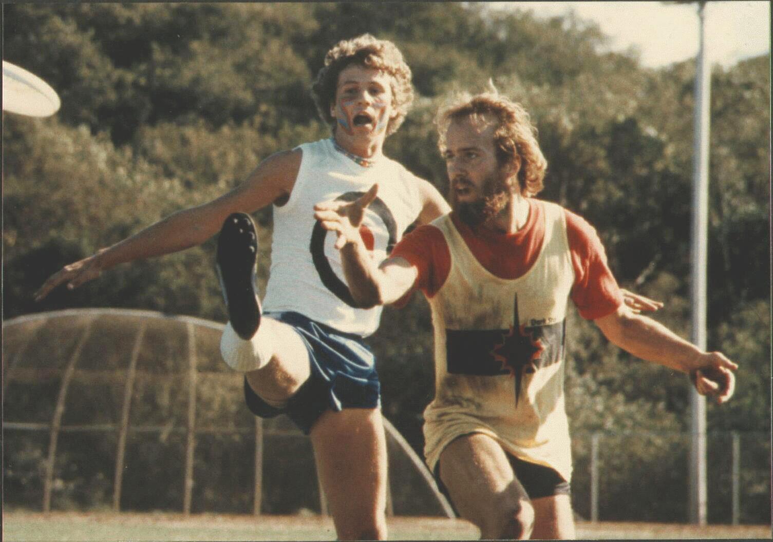 '80 Henry Callahan & John Mooney