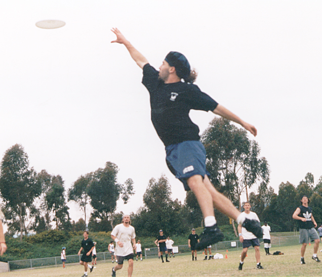 '95 Jason Seidler